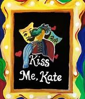 Cole Porter's Kiss Me Kate
