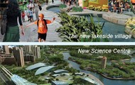 New Science Centre