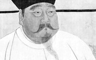 He was the first emperor