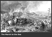 5. Sherman's March to Sea
