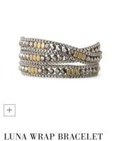 Luna bracelet/necklace $40.00 - SOLD