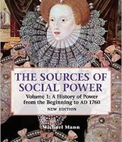 """The Sources of Social Power"""