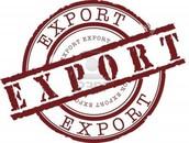 WTO - Export Regler