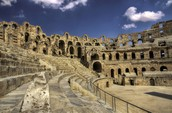 El Jem Amphitheatre