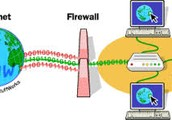 Always Use A Firewall