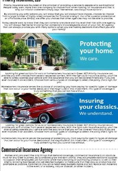 SC Auto & Homeowners Insurance
