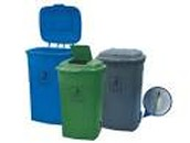 4. What types of waste management would you include in your home design?