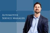 Atomotive Technician Manager