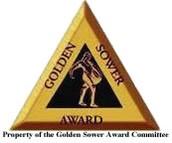 Golden Sower Award