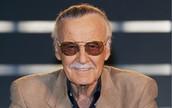 I'm Stan Lee