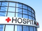¿Te gustaría ayudar en el hospital de los niños?