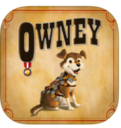 Owney the Dog: Tales from the Rails