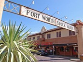 Fort worth Stock Yard