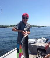 Me Gusta Pescar