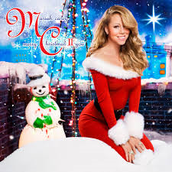 Mariah  Christmas  Songs