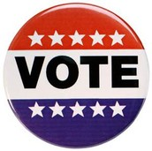 Please vote for a DIT (District Improvement Team) Member by September 11: