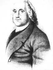 Roger Williams, founder