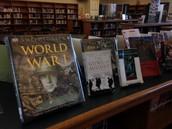 World War One Centennial