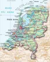 L' Olanda