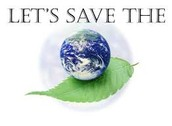 How to save Earth?