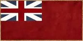 The Georgia Colony flag