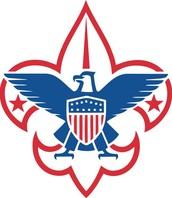 Boy Scout Eagle Scout Project