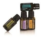 Mood Management Essential Oils?