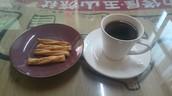 雨林咖啡  120/1杯