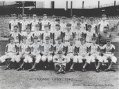 Chicago Cubs 1942