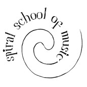 spiral school of music