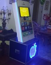 iPhone Rokola
