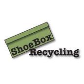 SHOE BOX RECYCLING