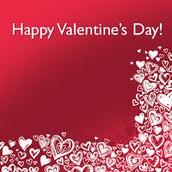 Valentine's Card Exchange