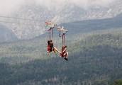 Ziplining (New Zealand)