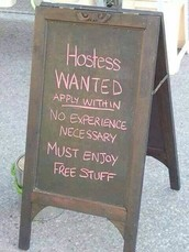Looking for FUN hostesses! Is that YOU?