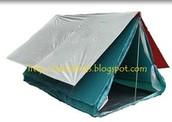 A-Shape Tent