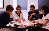 Individual/Small Group Setting (Tutoring)