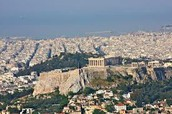 Day 7: Tempi Valley - Thermoplyae - Athens