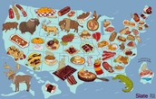 Washington states favirot food.