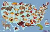 Washington states favirot food.
