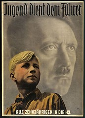 Hitler Youth- What is it and when and who started it?