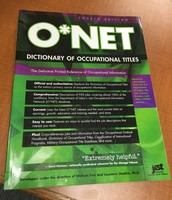 O*NET (2007)