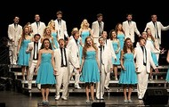 Ankeny show choir is number in the nation