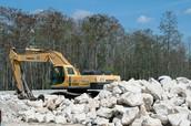 How limestone is used