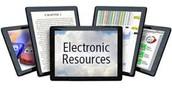 New E-Resources