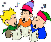 Winter Sing 2014