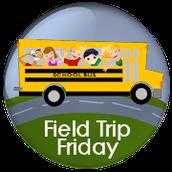 Fermilab Field Trip
