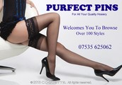 We sell top quality Tights and Stockings