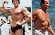 DURING AND AFTER STEROIDS