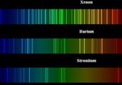Xenon, Barium, Strontium Specro